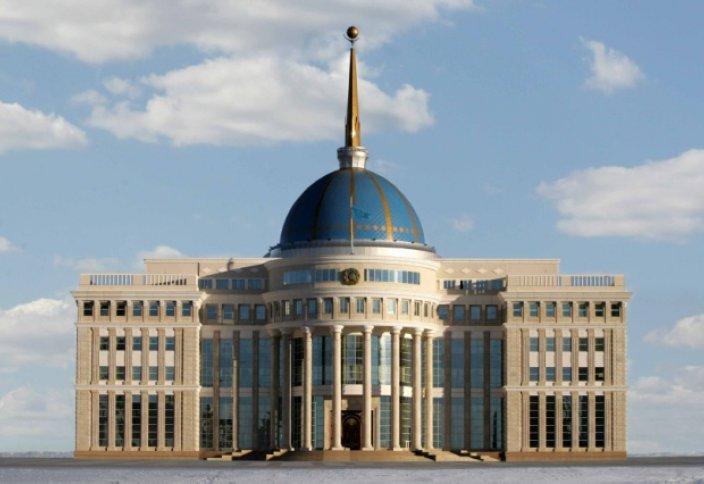 Елбасы исламдық қаржыландыру бойынша заңнамалық актіге өзгерістер енгізу туралы заңға қол қойды