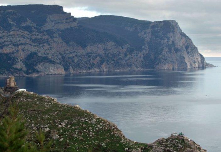 Қара теңіздің түбінен антикалық кеме табылды