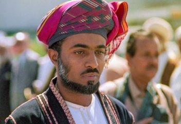 Арабский чудотворец: Султан Омана сверг отца и променял роскошь на труд. За 50 лет он превратил колонию в богатую страну