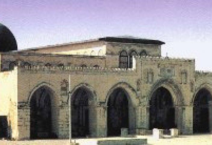 Турция добавила мечеть Аль-Акса в список мест умры