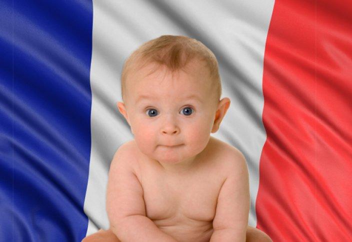 Францияда балалары ауысып кеткен отбасыларға 2 млн еуро өтемақы төленбек