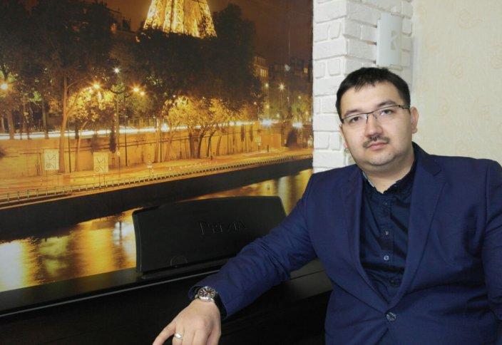 Рүстем Жаркеев: Қажылыққа барған адам үш нәрсе алып қайтады