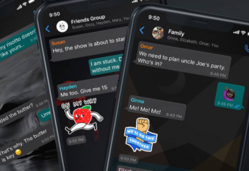 """В WhatsApp появятся новые """"фишки"""". Стали известны настройки, без которых нельзя использовать WhatsApp"""