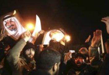 Сауд Арабиясы үлкен дағдарыстың алдында тұр