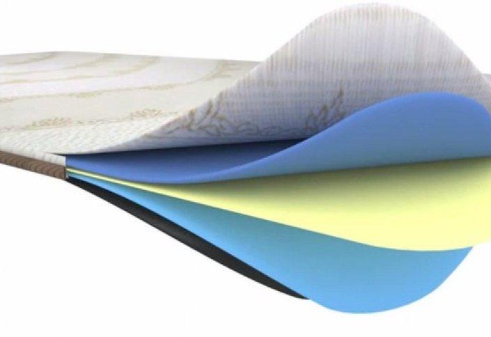Канада: Новые разработки – физиологический коврик для намаза