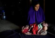 Изнасилованные и брошенные. Мусульманки рохинья столкнулись с огромной бедой