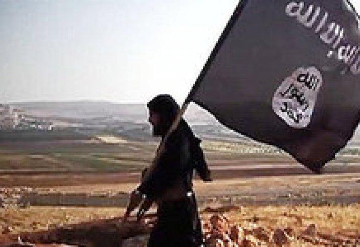Активизация ИГИЛ в странах СНГ
