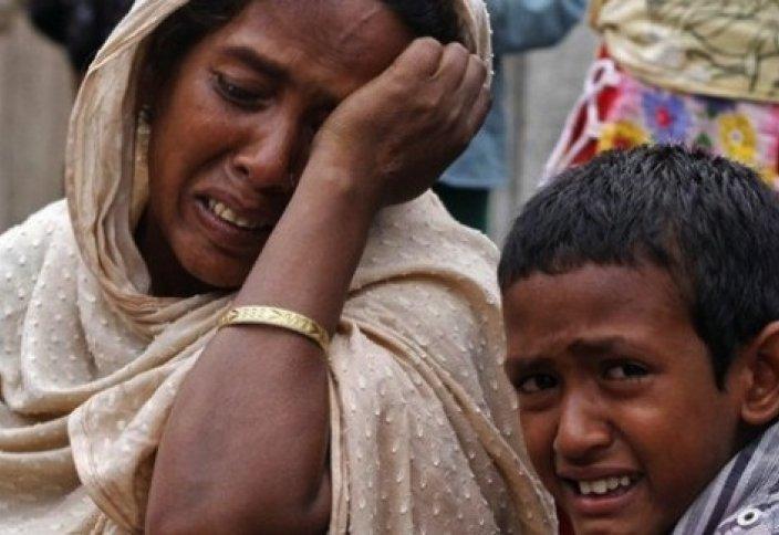 Үндістанда мұсылмандар қиыншылық көруде