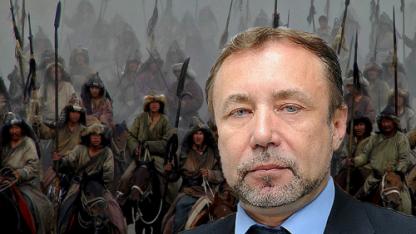 Как российские историки, критикуя Орду, подрывают современную Россию