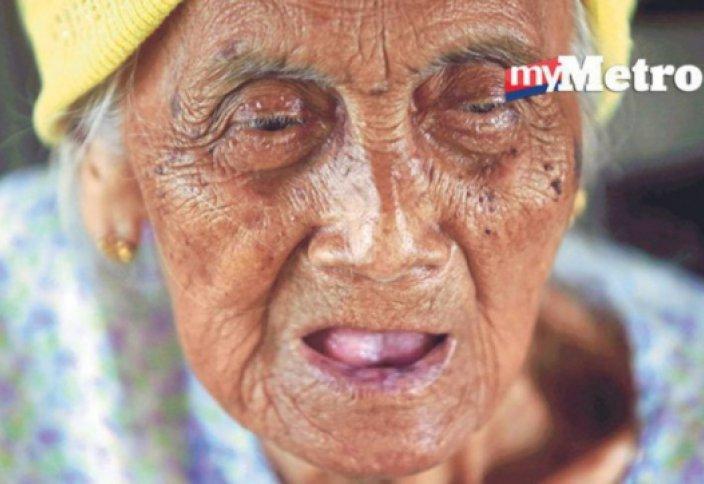 Старейший человек на Земле – соблюдающая мусульманка из Малайзии…