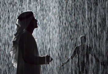 Разные: $ 1,5 млн потратят ОАЭ, чтобы вызвать дождь