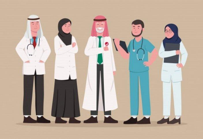Араб елі де геномиканы мақұлдады
