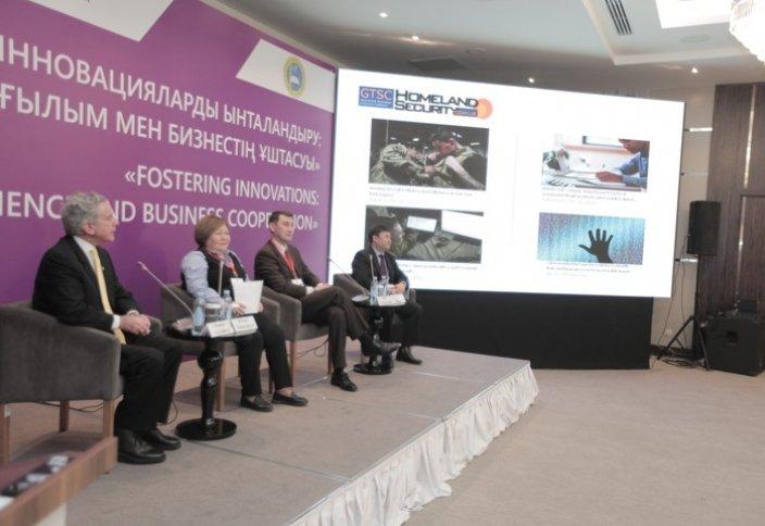Молодые исследователи изобрели первое в Казахстане биоудобрение