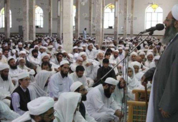 Суннитского шейха Ирана не выпустили на конференцию в Мекку
