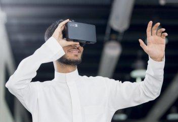 Цифровые проекты Саудовской Аравии завоевывают мировое признание