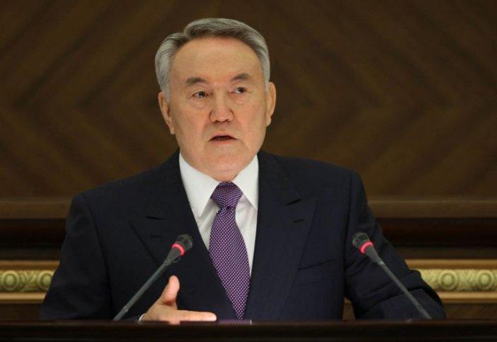 Передача полномочий Президента готовится в Казахстане