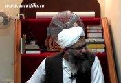 Ты Мусульманин или Ханафит?