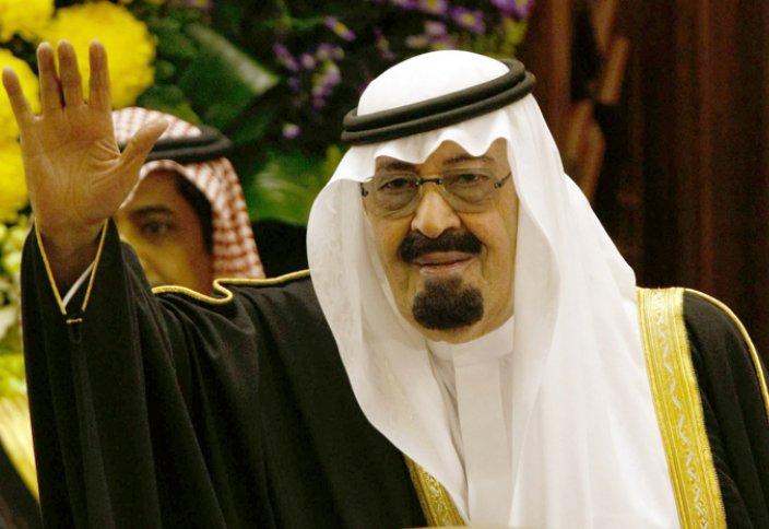 Многомиллионные пожертвования Короля Саудовской Аравии в пользу борьбы с вирусом Эбола