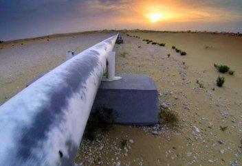 Израиль и Египет выстраивают энергетический коридор
