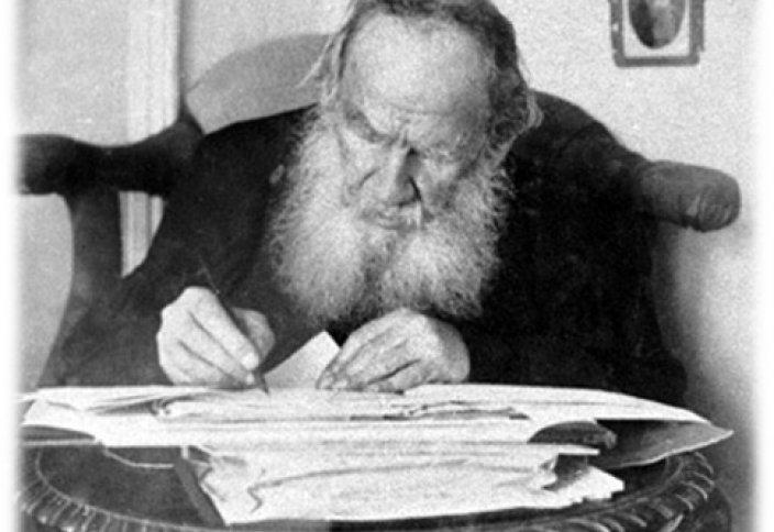 «Прошу считать меня магометанином»… Лев Толстой