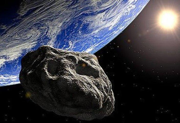 NASA пайдалы қазбалар алу үшін астероидты қармағына түсірмек