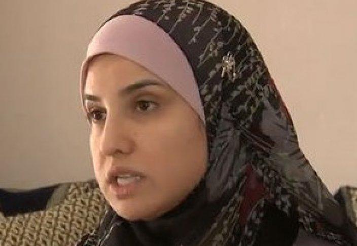 Шартарап: Мұсылман әйеліне тағы шабуыл жасалды