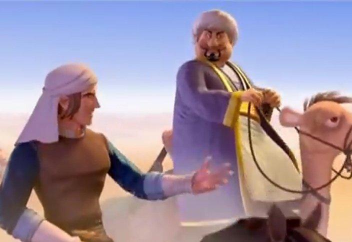 Мародёры (2 серия) - Салахаддин