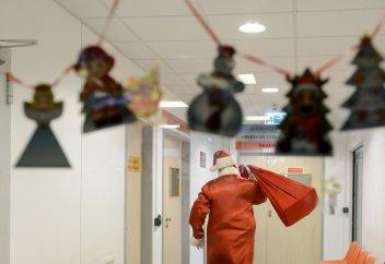 СМИ: в Техасе задержан мужчина, который заявил, что Санта-Клауса нет