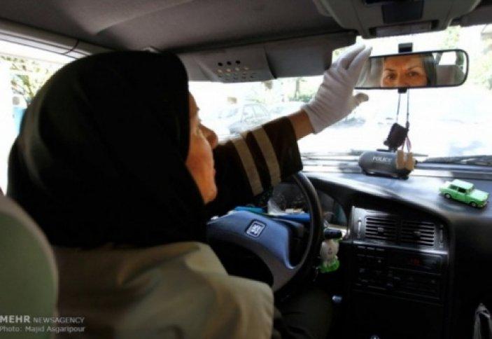 5 самых необычных профессий современных мусульманок (фото)