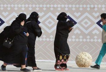 Какнасамом деле живут арабские женщины