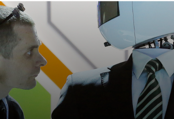 Мой босс — робот: кто выиграет в конкурентной гонке между человеком и ИИ