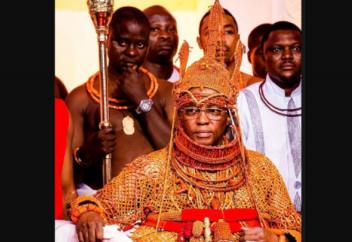 Африкалық патша мұсылмандарға үндеу тастады