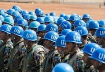 Канада направит миротворцев в Мали летом 2018 года