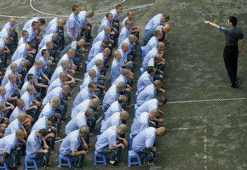 Қытайдағы вирус: концлагерьдегі мұсылмандар жаппай қырылуы мүмкін