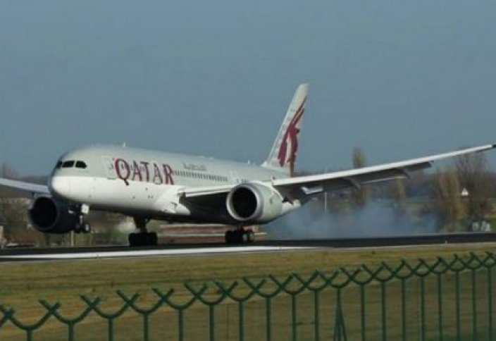 Елімізден тағы бір араб еліне тікелей рейс ашылды