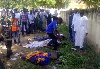 Атака на мусульманские деревни обернулась гибелью 130 человек