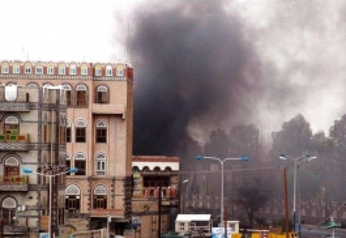 Йеменде терактілік әрекеттер жиілеп кетті