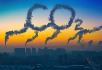 Биыл CO2 деңгейі XVIII ғасырдағы көрсеткішке қарағанда 50%-дан көп болады