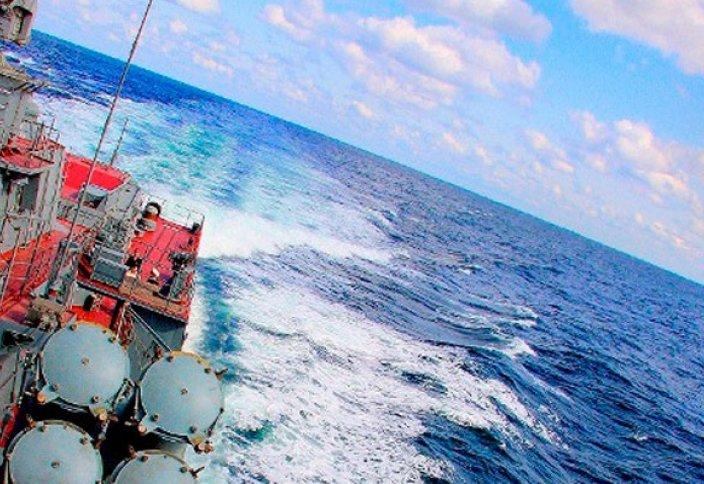 Каспий теңізінің қауіпсіздігіне қатысты заң қабылданды