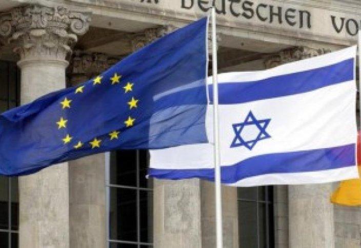 Еуроодақ Израилге санкция салу мүмкін бе?