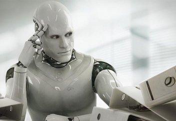 В Казахстане для разработки законопроектов намерены использовать роботов