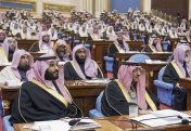 Разные: Шура Саудовской Аравии: нет брака без одобрения вали