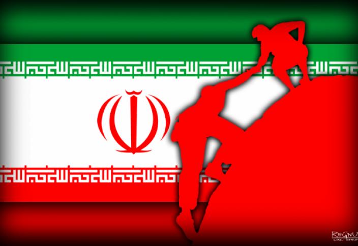 Иранский кризис: Казахстан между Сциллой и Харибдой