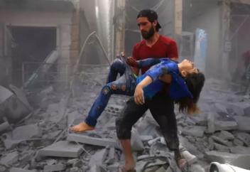 Россия убила более 6500 мирных жителей в Сирии, утверждают правозащитники