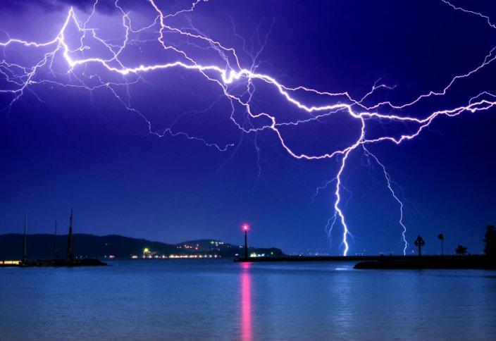 Ученые обнаружили феномен при образовании молний