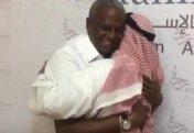 Хақ жолға түскен Кения президентінің әрекеті жұрттың көңілін босатты (видео)