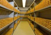 """Әлемнің орталық банктері АҚШ-тан """"ат-тонын ала"""" қашып жатыр: АҚШ-тан қанша тонна алтын қайтарылды"""