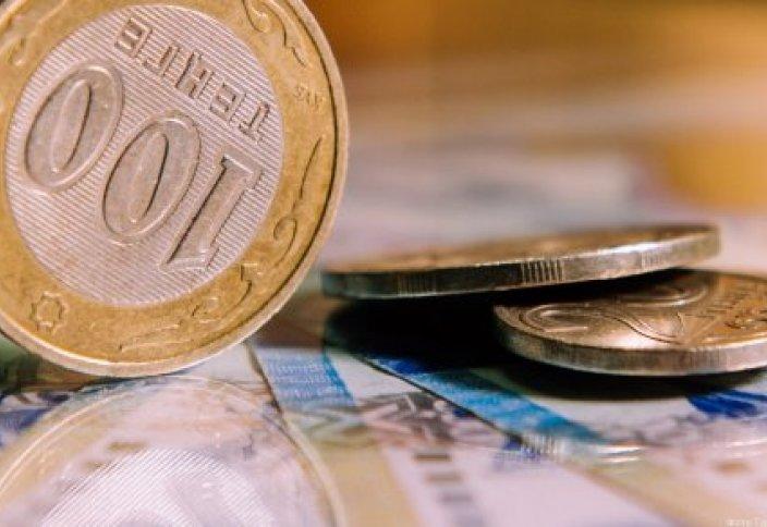 Сколько заплатят казахстанцам, оставшимся без работы во время ЧП