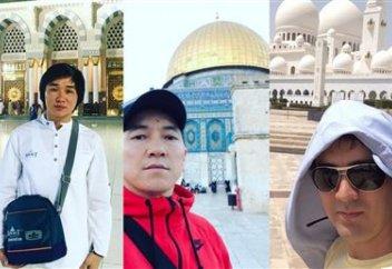 Исламская идентичность — новый модный тренд в Казахстане