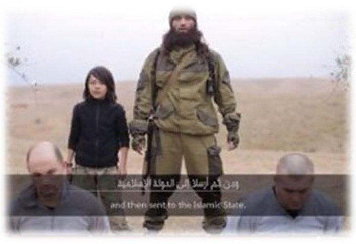 ИГИЛ казнили двух мужчин, обвиняемых в шпионаже